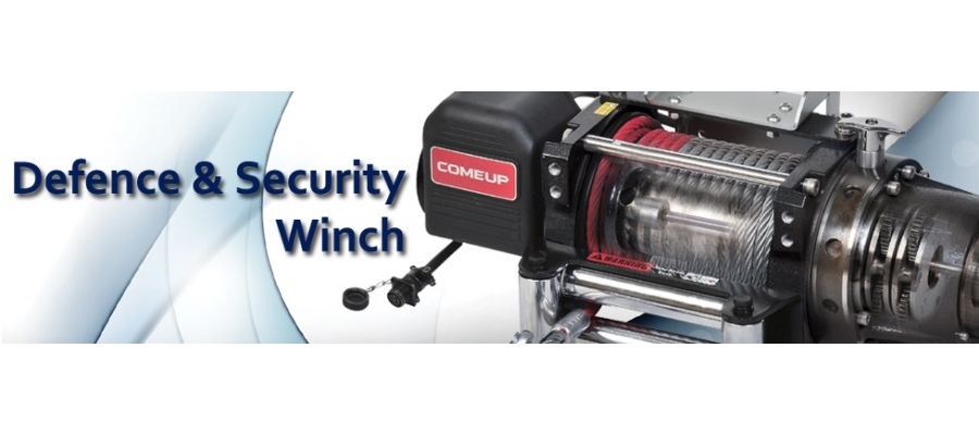 SECURITY WINCH
